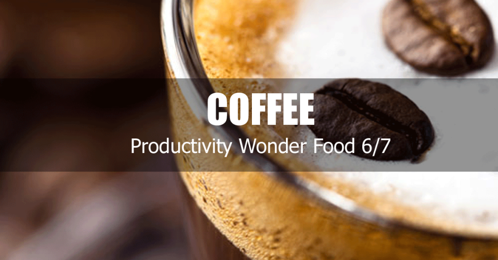 Cofee-productivity-wonder-food